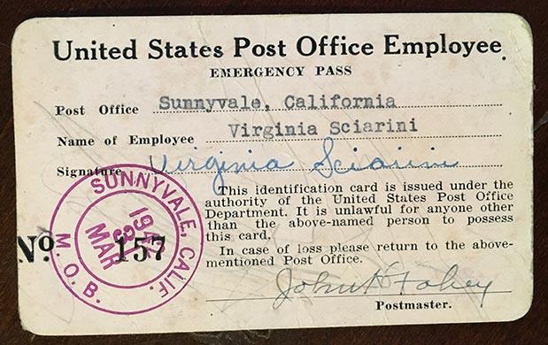 Vintage Documents