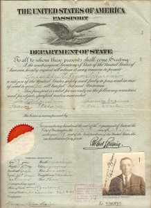 Grandpa-Sciarini-Passport