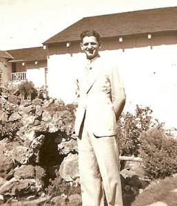 Louie Saso 1938