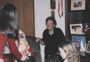 Virginia Christmas 2002