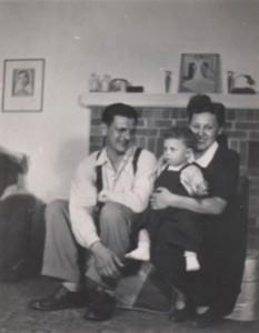Louie, Virginia & Bob