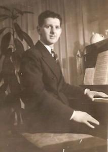 Louie Saso 1939