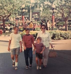 mom-mike-tom-chris-walking-at-Disneyland